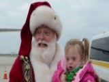Organization Brings St. Nick To 4,000 Special Needs Kids