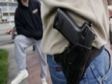 Open-carry Gun Laws To Take Effect In Texas