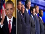 Obama Vs. GOP Candidates: Who's Right About The Economy?