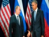 Obama Administration Dangles Sanction Relief At Moscow