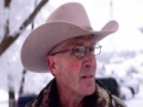One Dead After Police Arrest Protesters In Oregon Standoff