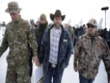 Oregon Standoff Ends In Shootout With Cops