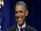 Obama Holds Roundtable With Muslim Community Leaders