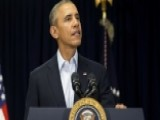 Obama: Scalia Dedicated His Life To The Rule Of Law