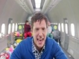 OK Go Release Their Most Ambitious Music Video To Date