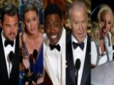 Oscars 2016: The Boring, Shocking ... And The Weird