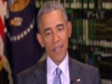 Obama: Compromise Is Not A Dirty Word