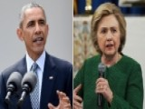 Obama Vows No Political Influence In The Clinton Email Probe
