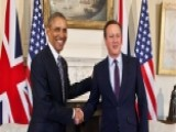 Obama Defends His Push For The UK To Stay In The EU