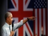 Obama Warns Of Trade Woes If UK Votes For Brexit