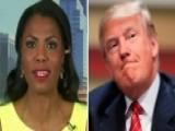 Omarosa: NY Times Trump Article Is Textbook Hit Job 00006000