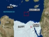 Oceanic Recovery Expert On The Hunt For EgyptAir Flight 804