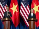 Obama: Lifting Ban Helps Vietnam Defend Itself