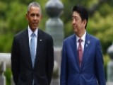 Obama To Become First Sitting President To Visit Hiroshima