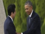 Obama First Sitting President To Visit Hiroshima Since WWII
