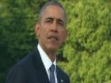 Obama Calls On World To Have A Moral Awakening In Hiroshima