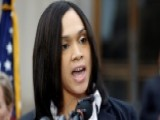 Officers Charged In Freddie Gray Case Sue Prosecutor