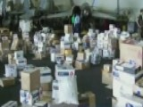 Operation Gratitude Sends Care Packages, Letters To Troops