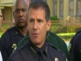 Officials Provide Update On Nightclub Shooting