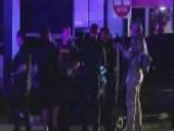Orlando Nightclub Shooting Suspect Identified As Omar Mateen