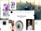 Osteria Francescana Dubbed 2016 World's Best Restaurant