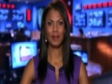 Omarosa: Trump Was Disciplined, Focused In Clinton Speech