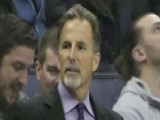 Olympic Hockey Coach Will Bench For National Anthem Protests