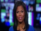 Omarosa On Trump Rebuke In Flint, African-American Outreach