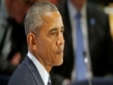 Obama Emphasizes Diplomacy, Slams Russia In Final UN Speech