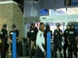 Officers Injured In Protests After NC Man Killed By Cop