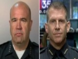 Officers On How Video Releases Impact Law Enforcement