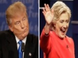 Online Polls, Media Disagree On Who Won The Debate