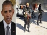 Obama Continues Refusing To Say 'radical Islam'