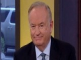 O'Reilly: Obvious That GOP Hierarchy Thinks Trump Will Lose