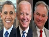 Obama, Biden And Kaine Holding Campaign Events For Clinton