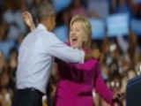 Obama To Campaign For Clinton In Key Battleground States