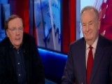 O'Reilly, James Patterson Talk Election, New Children's Book
