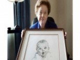 Original Gerber Baby Turns 90