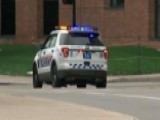 Ohio State University Reports Active Shooter On Campus