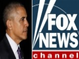 Obama Blames Fox For Massive Losses Suffered By Democrats