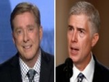 O'Brien: Only Senate Democrats Can Thoroughly Vet Gorsuch