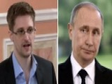 Officials: Russia May Use Snowden As Bargaining Chip