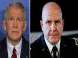 Oliver North: McMaster Is My Kind Of Leader