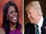 Omarosa Alludes To 'surprises' From WH On Wiretap Evidence