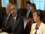 Obama Admin Faces Criticisms Over Chemical Weapons Claims