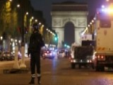 Officials: Paris Attacker Previously Flagged As Extremist