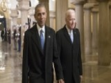 Obama, Biden Announce Intention To Campaign For Dem Causes