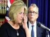 Ohio Accuses Drug Companies Of Fueling Opioid Crisis