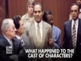 OJ Simpson Murder Trial: What Happened To Main Players?