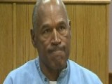 OJ Simpson Takes 'full Responsibility' For His Incarceration